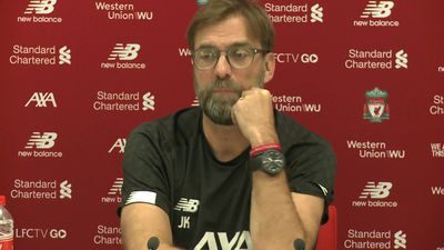 Wolves are really tough to play - Klopp