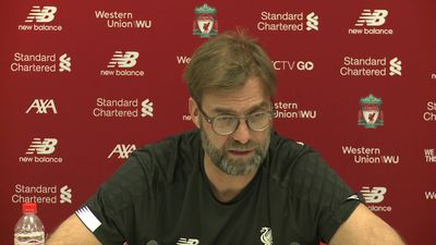 Alisson an amazing guy, special keeper - Klopp