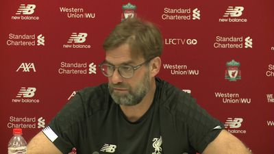We learnt from missing out on title - Klopp