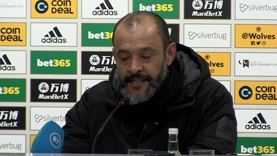 Fantastic game of football - Nuno