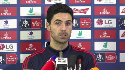 I've spoken to Ceballos about options - Arteta