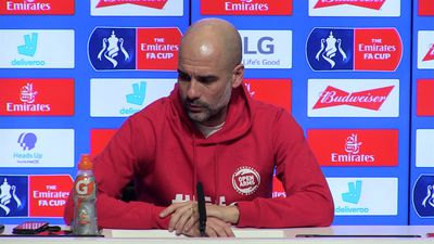 Records are there to be broken - Guardiola