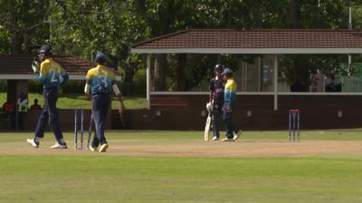 Sri Lanka U19 bt Japan U19 by 9 wickets