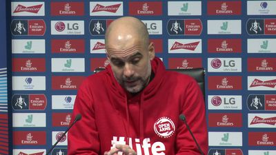 Fulham a good test - Guardiola
