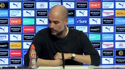 United can still do it - Guardiola