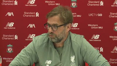People think Norwich easy, they're wrong - Klopp