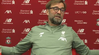 Favourite game of my 250? UCL final - Klopp