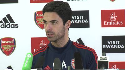 Players are highly motivated - Arteta