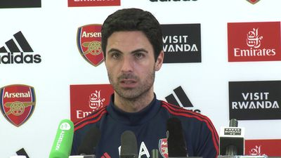 Love scoring but winning more important - Arteta