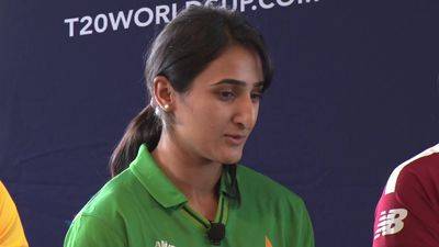 Captains speak ahead of Women's T20 World Cup