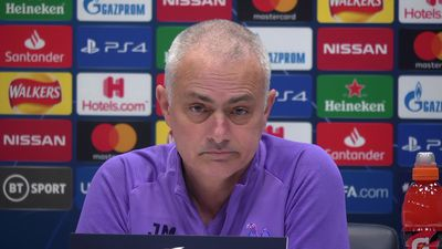 Injuries troubling but we must fight - Mourinho