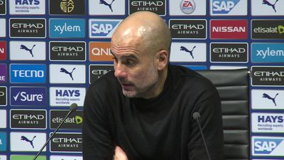 We will appeal Champions League ban - Pep