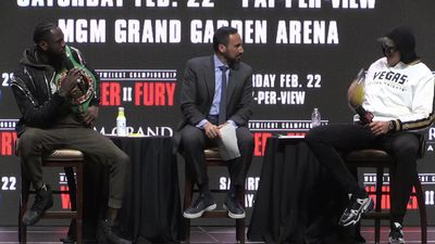 Fury vs Wilder preview (part one)