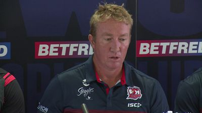 Big difference in NRL and Super League - Robinson