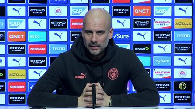 Sure my players are committed - Guardiola