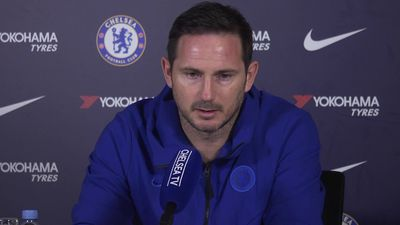 Lampard on Mourinho coming back as Tottenham manag