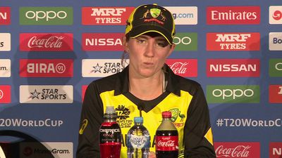 Australia's Haynes post win v Sri Lanka