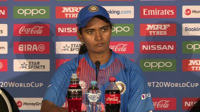 India's Pandey post win v Bangladesh