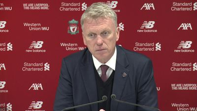West Ham's Moyes post 3-2 loss to Liverpool