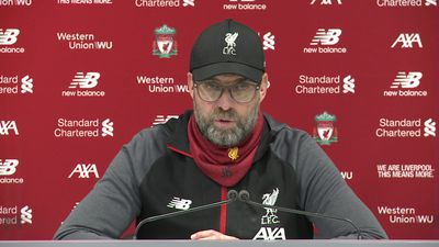 Liverpool's Klopp post 3-2 win over West Ham