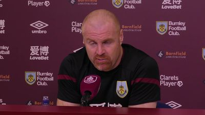 Dyche's Burnley injury update