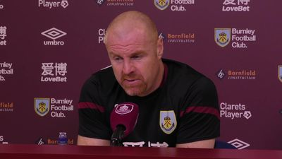 City are always a strong side - Dyche