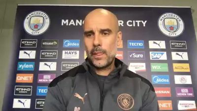 Guardiola on mentor Bielsa Watford and real Madrid