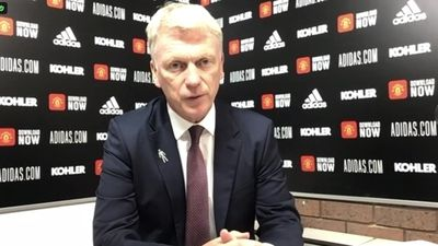 Moyes pleased with West Ham progress