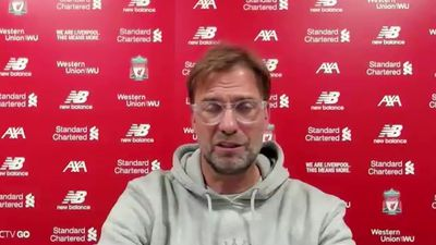 Klopp on special Liverpool league campaign