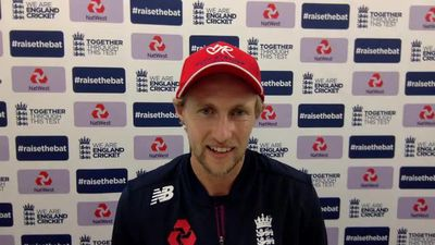 England captain Joe Root on West Indies 3rd test