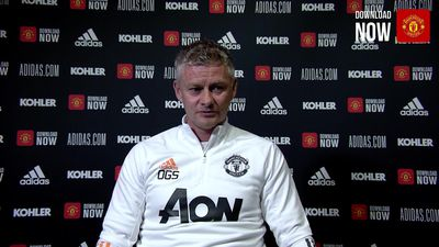 Solksjaer on importance of UCL for Utd