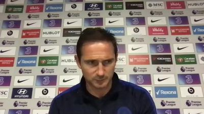 Lampard delighted after Chelsea seal top four
