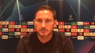 Lampard looking for a UCL Miracle at Bayern