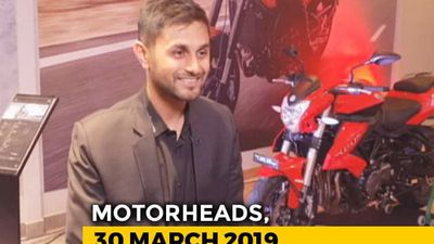 In Conversation With Vikas Jhabakh, Benelli India