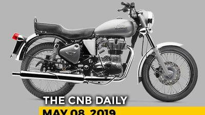 Royal Enfield Bullet Recall | Range Rover Velar | Android Auto Gets Updates