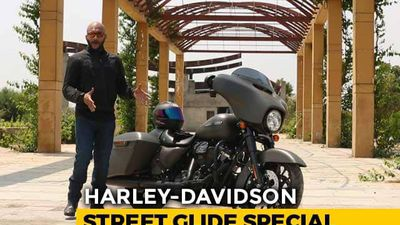 2019 Harley-Davidson Street Glide Special Review