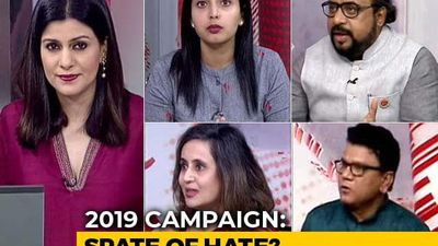 2019: India's Most Polarised Election?