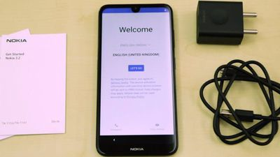 Nokia 3.2 Unboxing And First Look - Price In India, Full Specs, And More