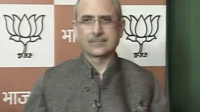 BJP Lawmakers Have Right To Free Speech Too: Nalin Kohli On Hate Comments