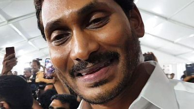 Our Demands For Special Status Will Continue: Jagan Mohan Reddy To NDTV