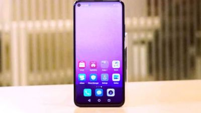 Honor 20 Pro First Look - Design, Cameras, And Full Specifications