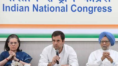 I Have To Go, Insists Rahul Gandhi After Congress Rejects Offer: Sources