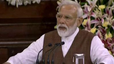 """Lure Of Power Doesn't Influence India's Voter,"" Says PM Modi"