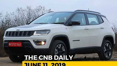 Jeep Compass Trailhawk, Hero BS6, Eicher Pro BS6
