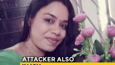 Woman Police Officer Set On Fire In Kerala, Dies; Attacker In ICU