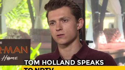 Iron Man Will Be Missed By All: Tom Holland