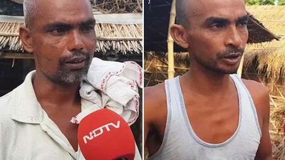 As Encephalitis Death Toll Mounts, Two Grieving Fathers Speak To NDTV