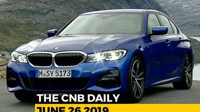 BMW 3 Series Launch, Honda 2Wheelers EV, Skoda Discounts