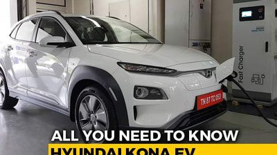 Hyundai Kona Electric: All You Need To Know