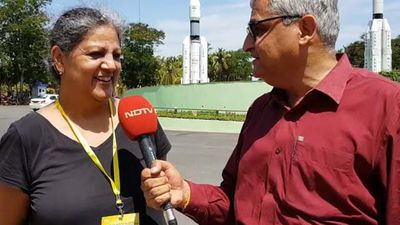 Inside Story Of Chandrayaan 2 Mission Control When Launch Was Called Off